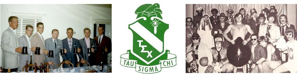 Tau Sigma Chi Alumni Association